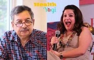 Vinod Dua wife | wiki | family | daughter | affairs