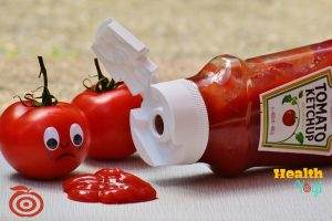 Is tomato sauce bad for you?