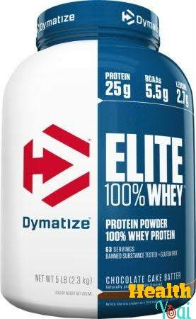 Best Protein Supplement In India Without Side Effects Health Yogi