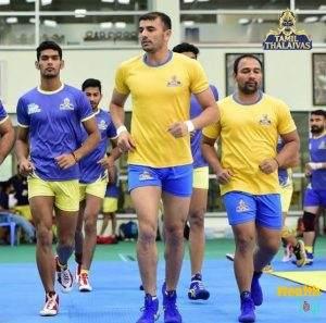 Kabaddi Player Ajay Thakur: Fitness | Workout routine | Diet Plan