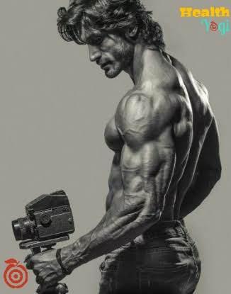 Vidyut Jamwal workout routine and diet plan | Gym