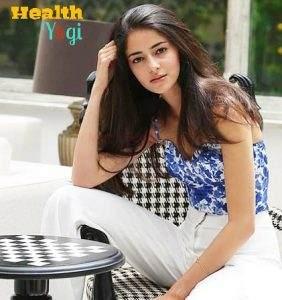 Ananya Pandey figure HD photo