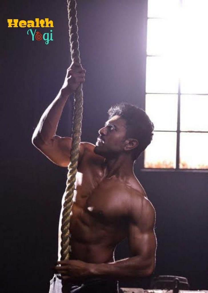 Ram Charan Exercise