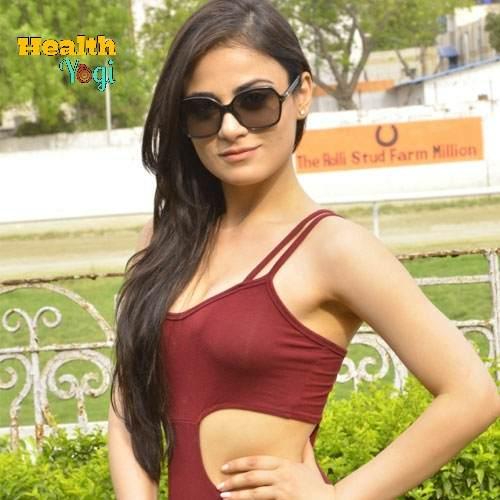 Radhika Madan Workout Routine And Diet Plan