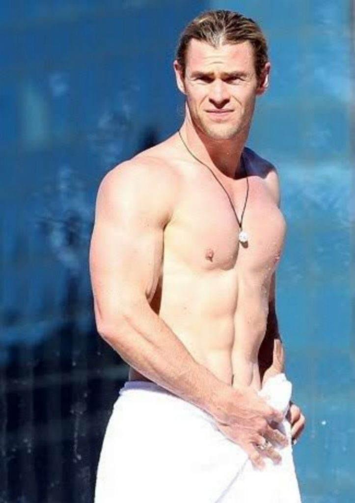 Liam Hemsworth Workout Routine, Liam Hemsworth exercise