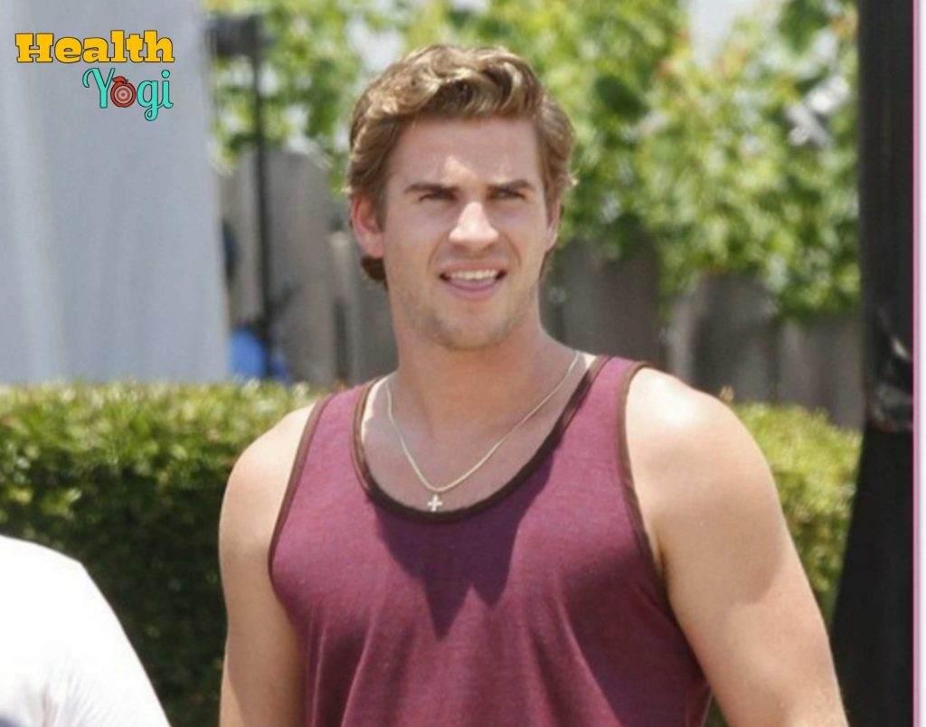 Liam Hemsworth Workout Routine And Diet Plan
