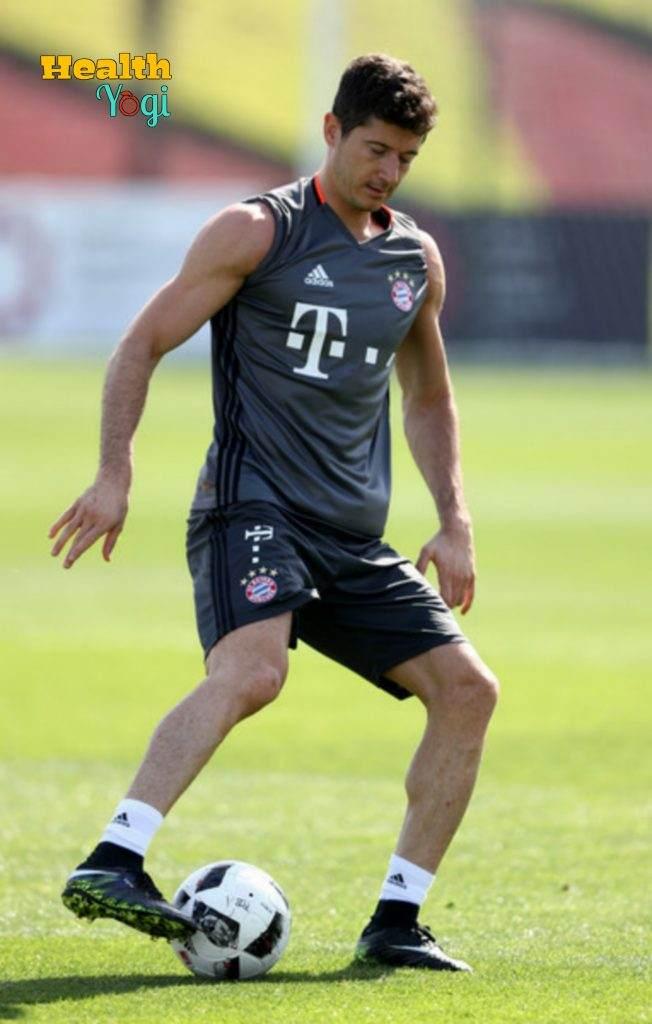 Trainer Lewandowski