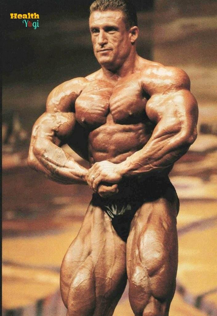 Dorian Yates bodybuilder HD Photo