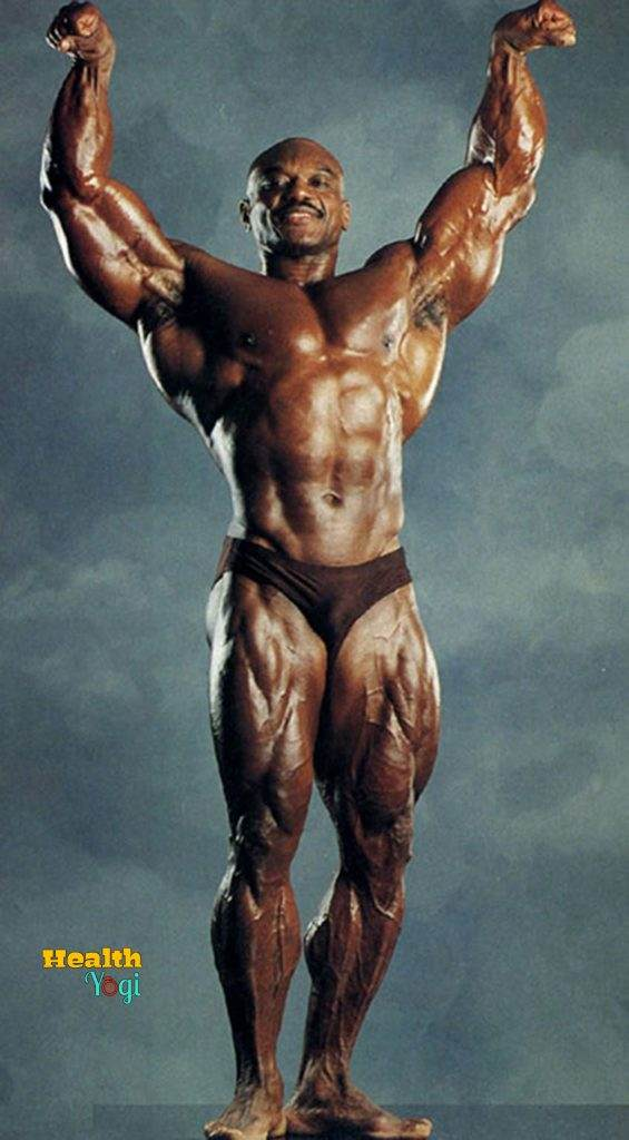 Sergio Oliva bodybuilding HD photos