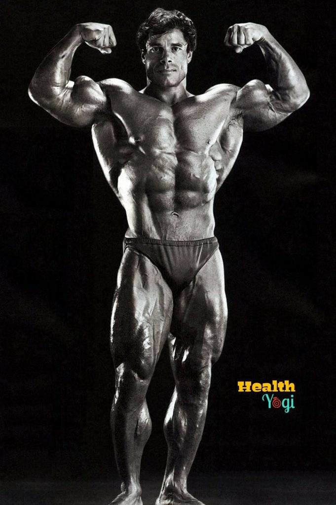Franco Columbu bodybuilder HD Photo