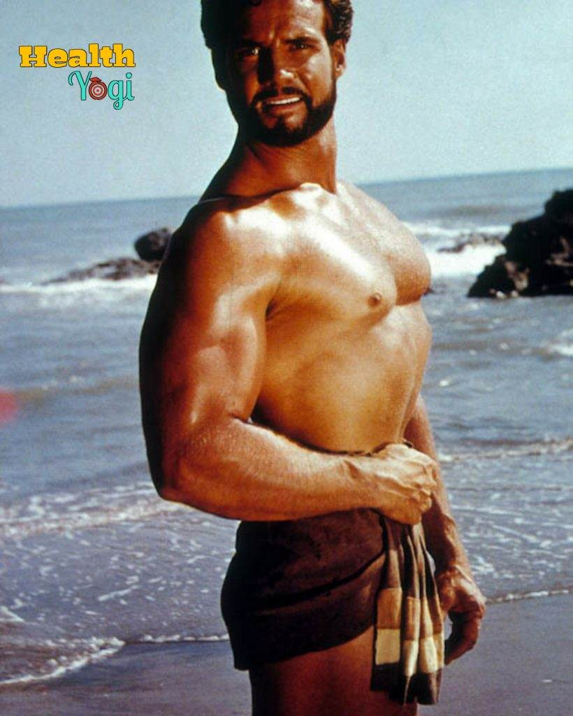 Steve Reeves bodybuilder HD Photo