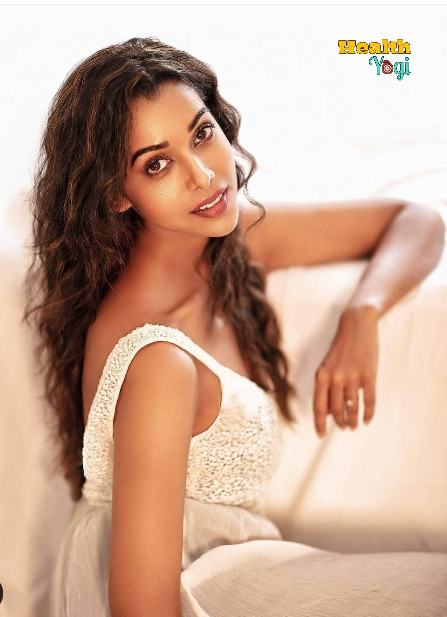 Anupriya Goenka diet plan, workout routine and beauty secrets