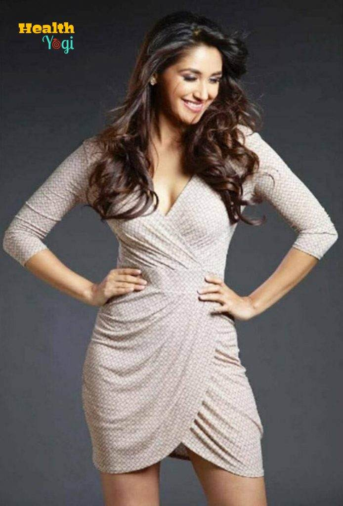 Nikita Dutta diet plan