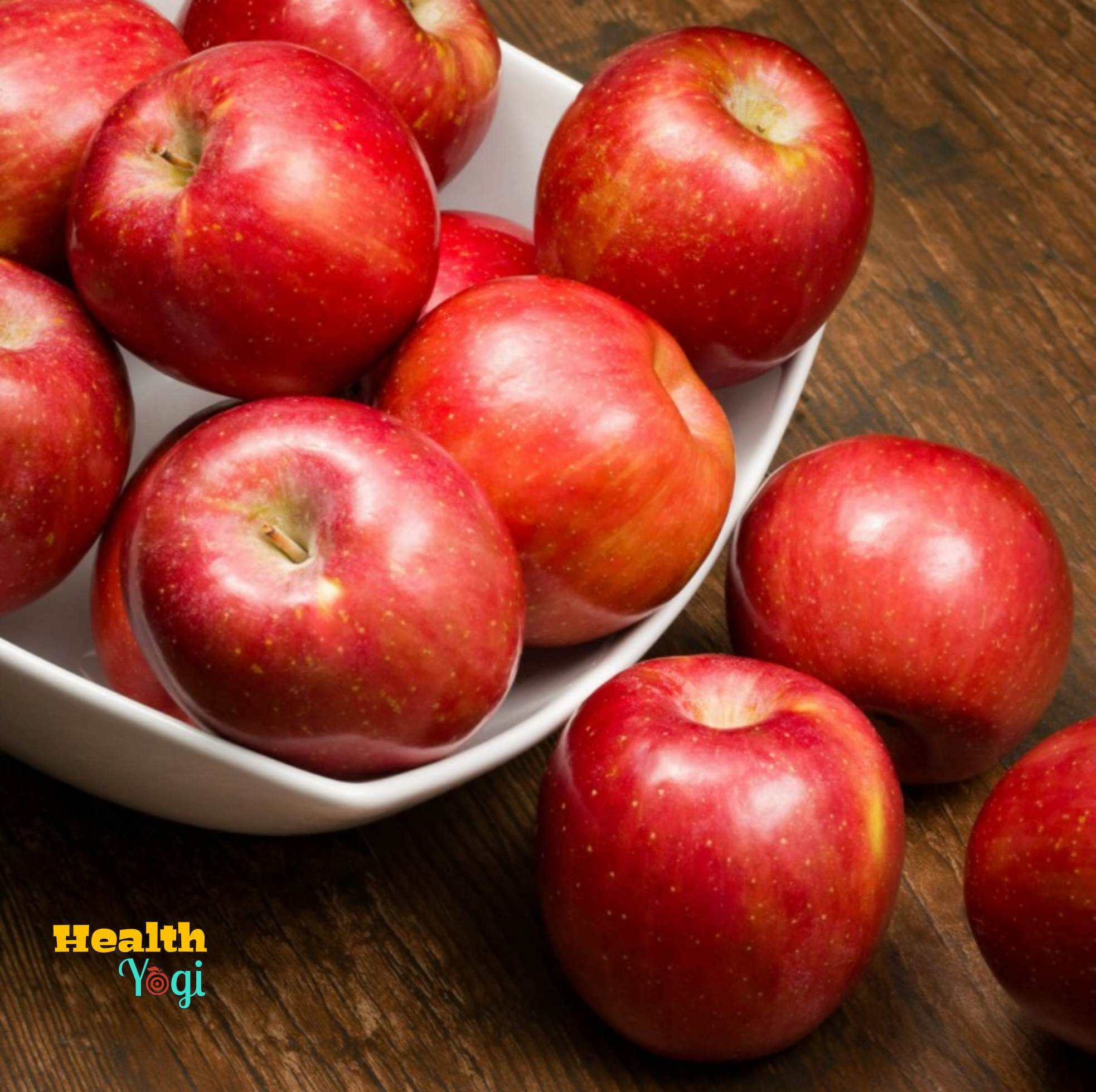 Top 4 Amazing Benefits Of Apple For Skin   Is Apple Good For Skin?