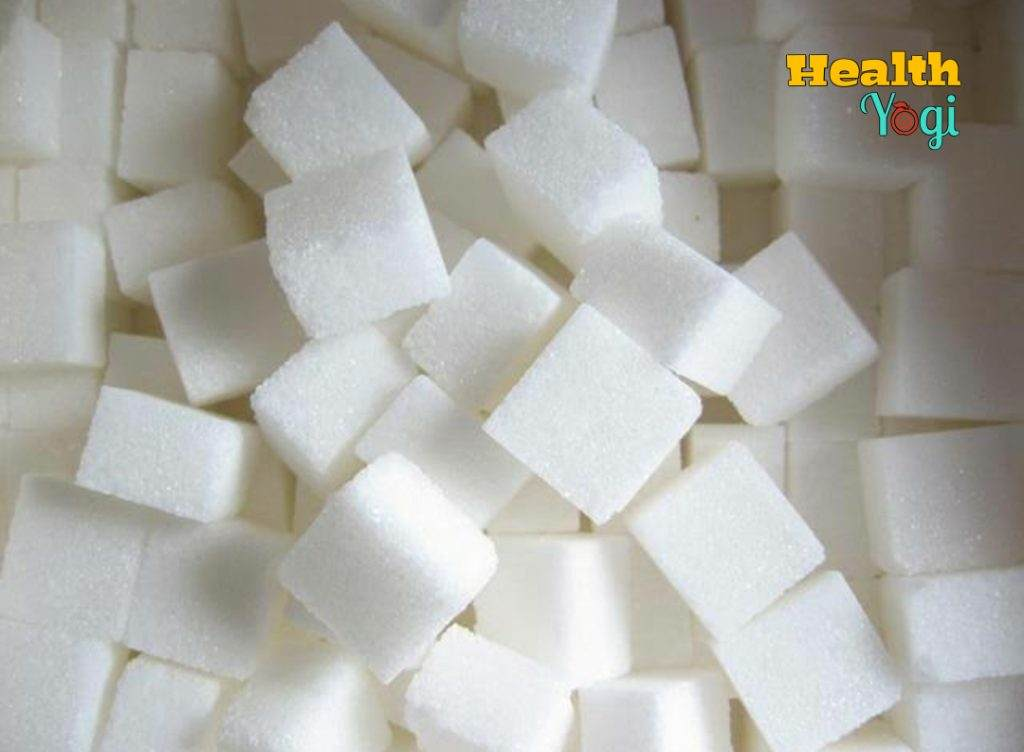 Bad effects of high-level sugar on health: