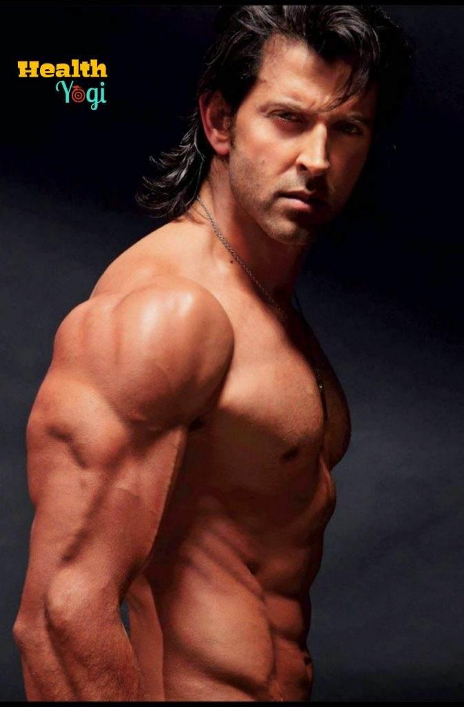 Hrithik Roshan Biceps HD Photo