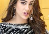 Sara Ali Khan Weight Loss Diet And Workout Plan