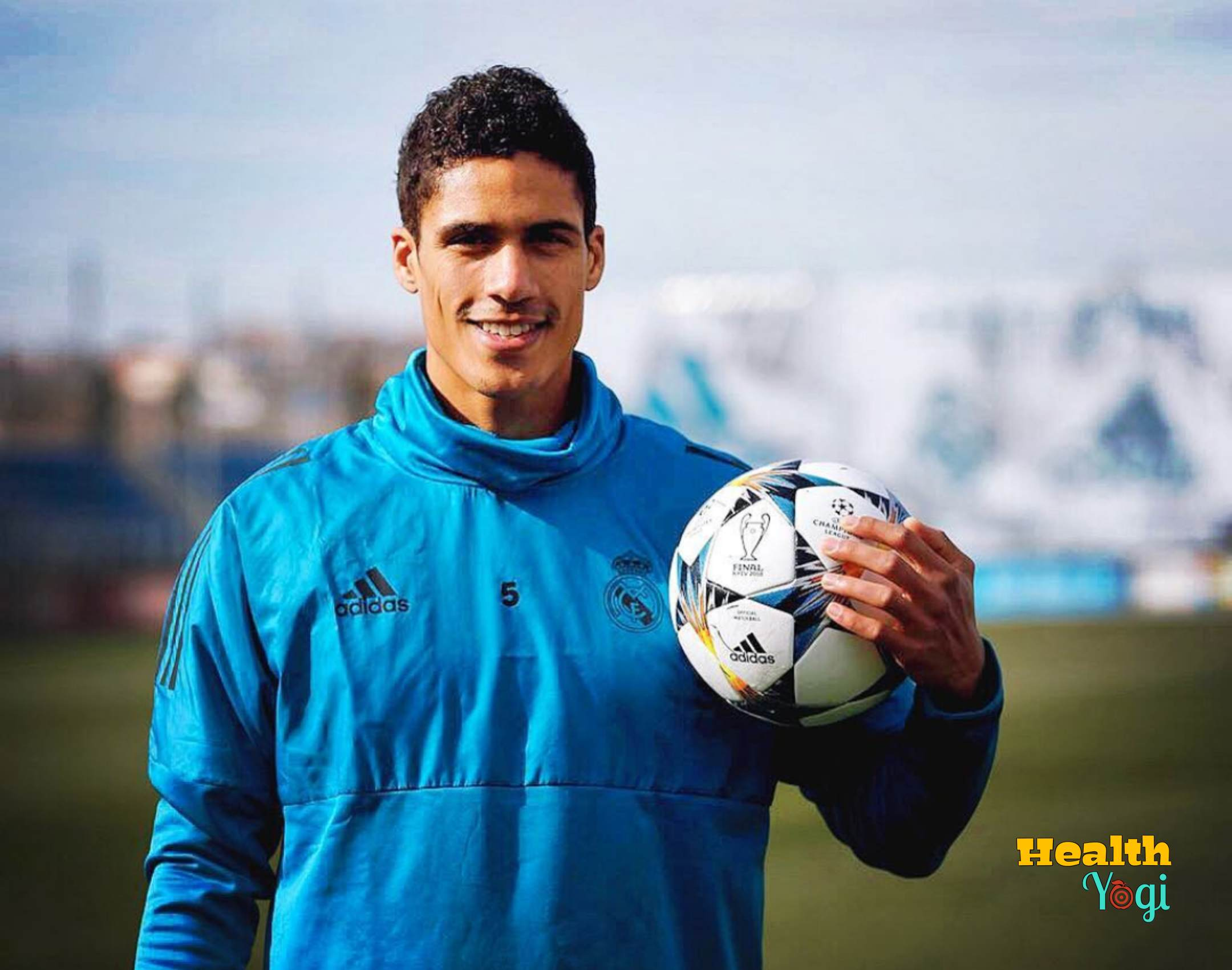 Raphael Varane Workout Routine and Diet Plan
