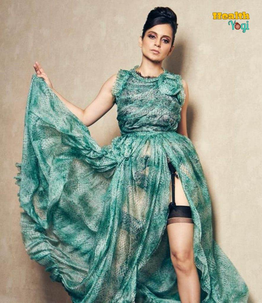 Kangana Ranaut beauty HD Photo