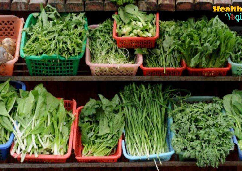 Leafy Vegetables: Foods to Avoid this Rainy Season In India