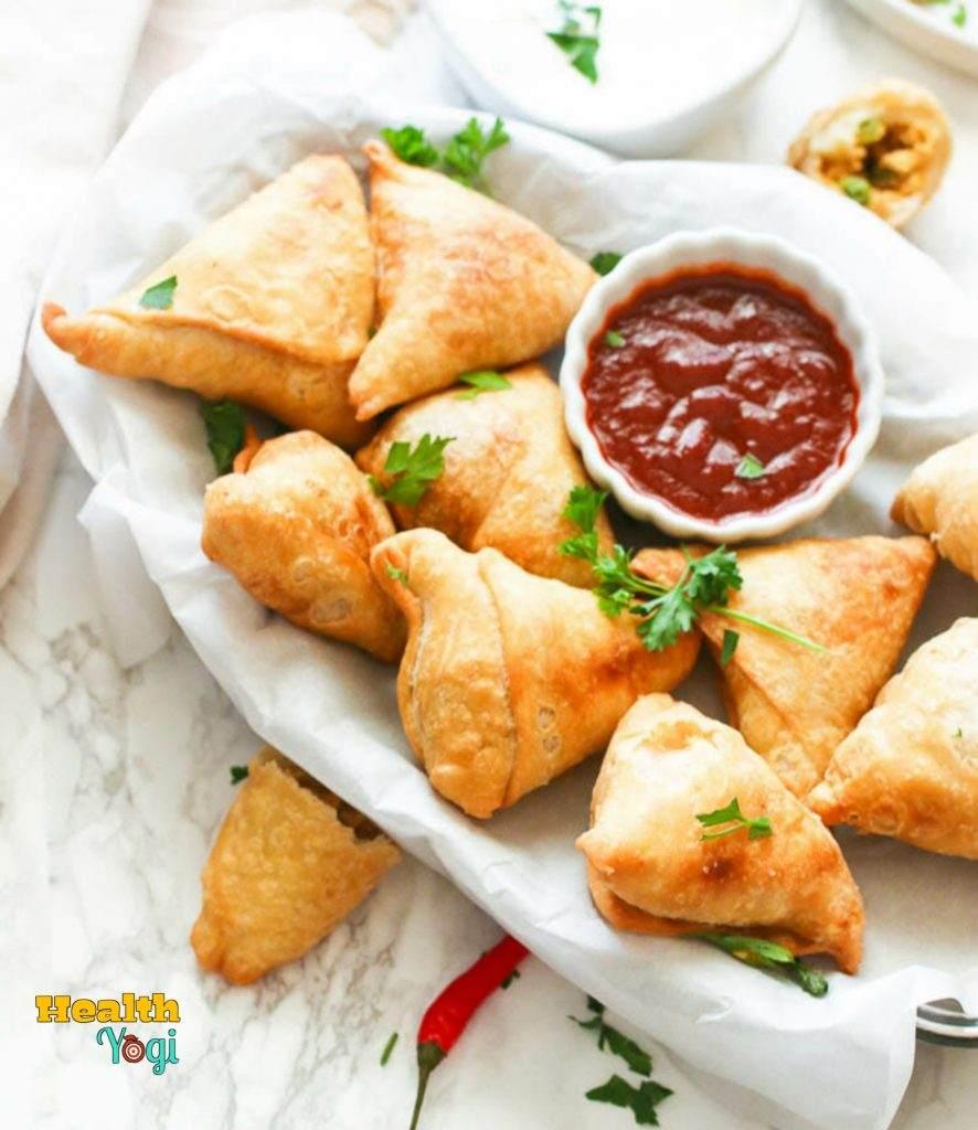Fried Food: Samosa Foods to Avoid this Rainy Season In India