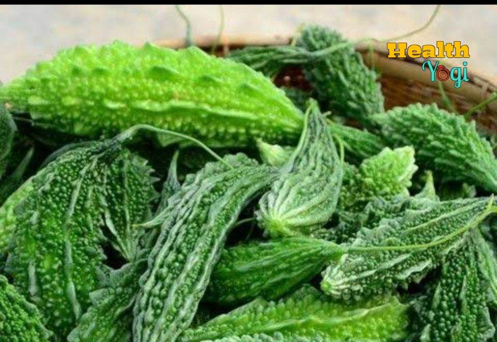 Karela (bitter gourd): best rainy foods you can include in your diet