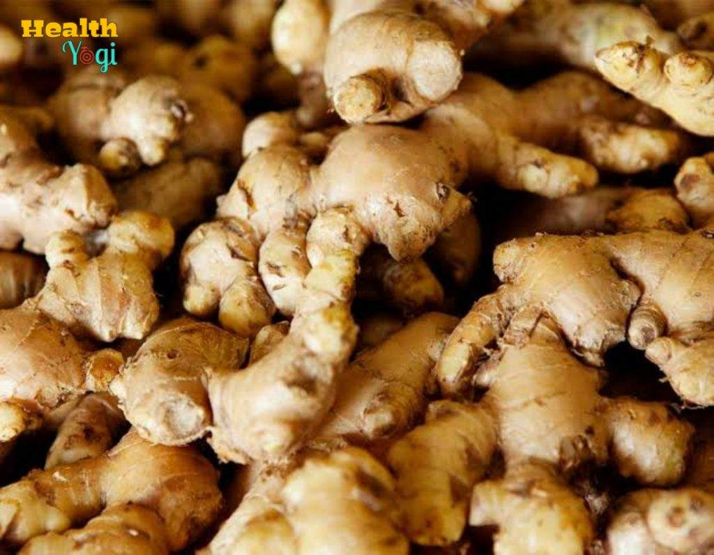 Ginger: best rainy foods you can include in your diet