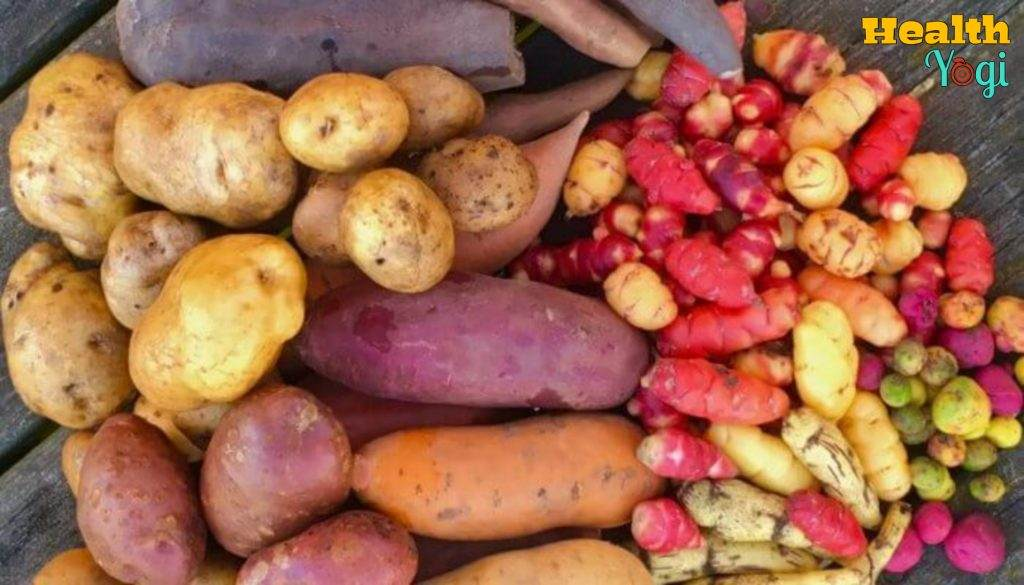 Tubers: best rainy foods you can include in your diet