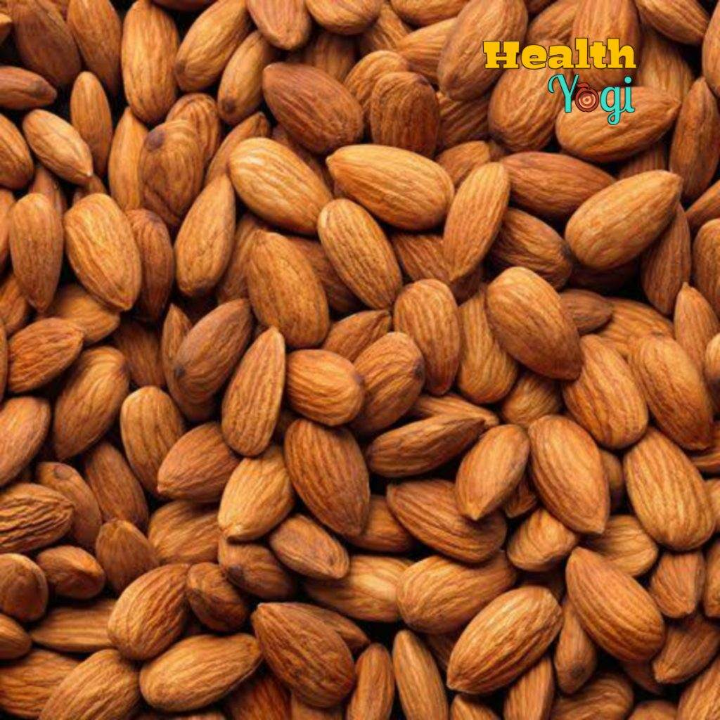 Almonds: best rainy foods you can include in your diet