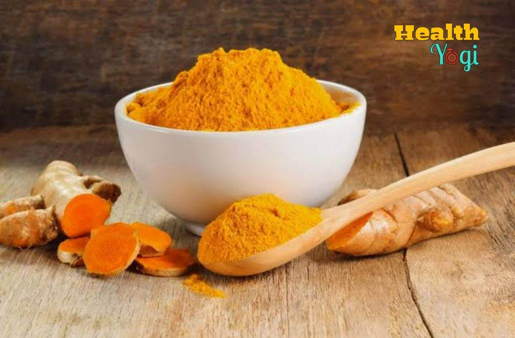 Turmeric: best rainy foods you can include in your diet
