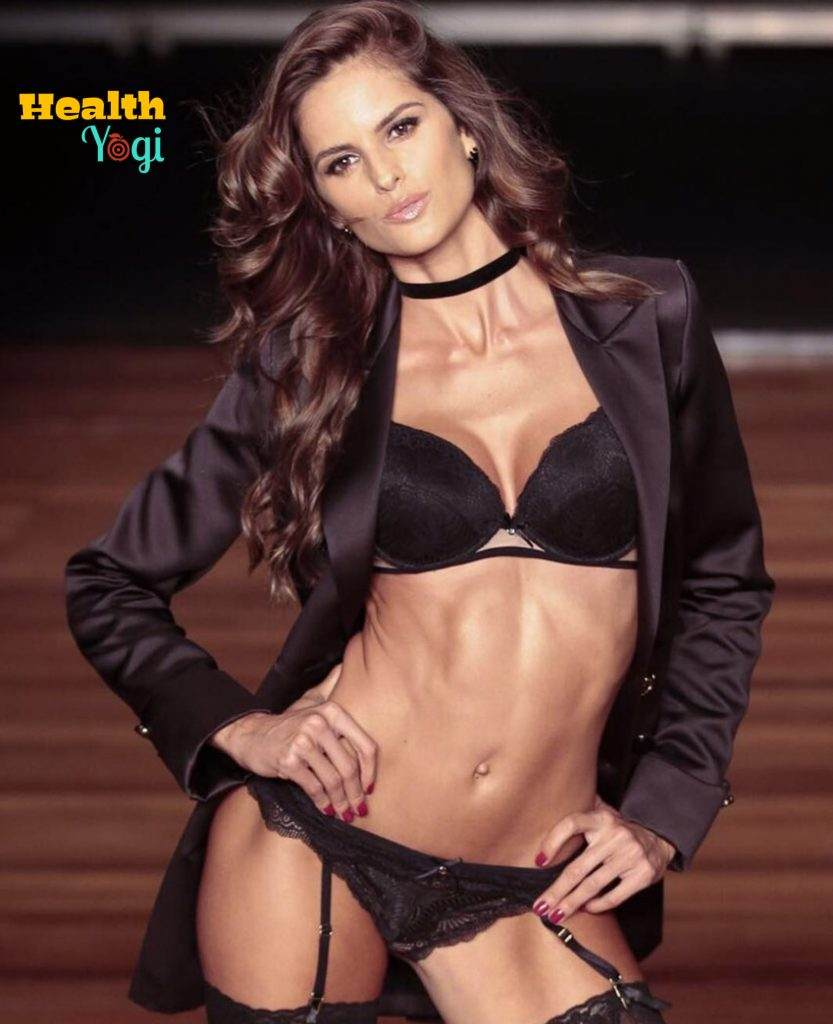 Izabel Goulart Workout Routine and Diet Plan | HD Photos | Videos 2019