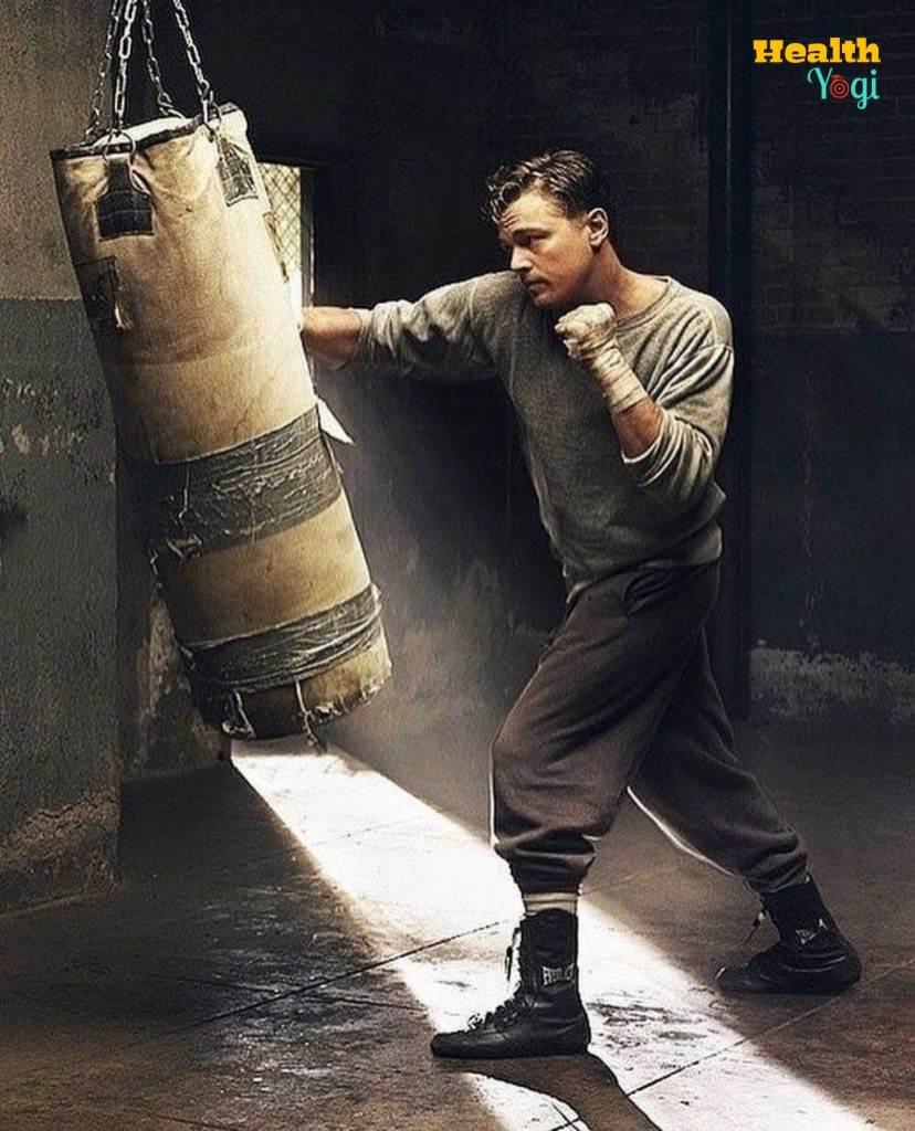 Leonardo Dicaprio Workout Routine