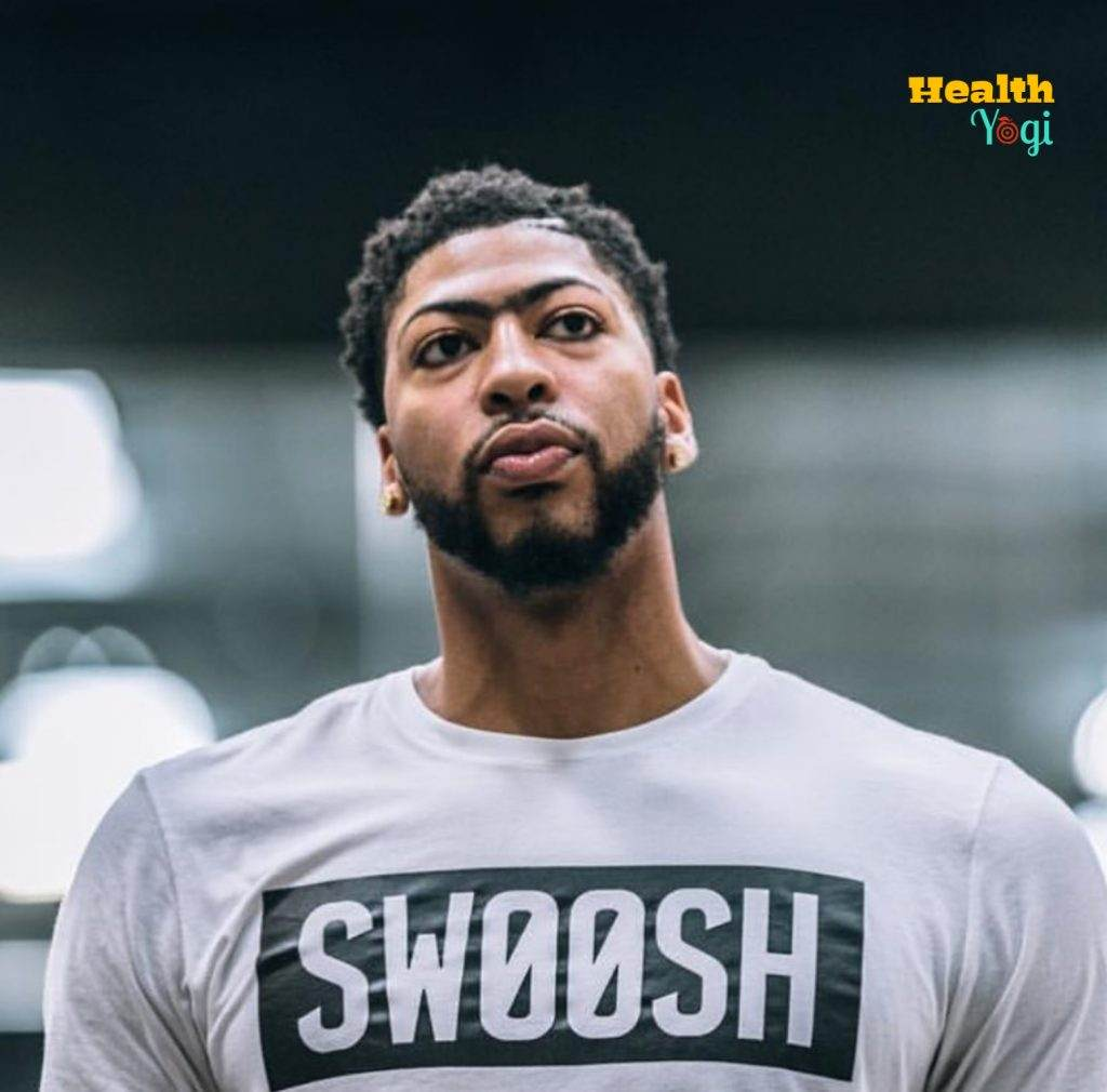 Anthony Davis Instagram