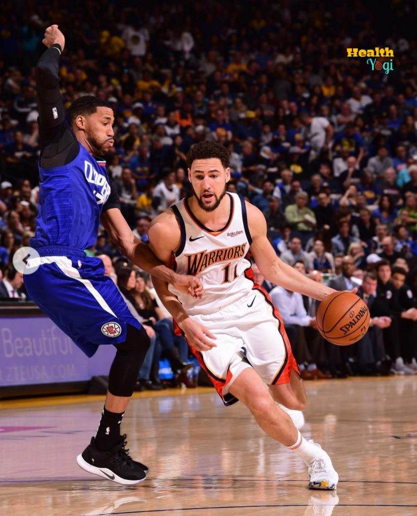 Klay Thompson Diet Plan and Workout Routine | Age | Height | Body Measurements | Workout Videos | Instagram Photos 2019, Klay Thompson workout routine, Klay Thompson diet plan, Klay Thompson meal plan, Klay Thompson exercise routine, klay thompson training, klay thompson weight training, klay thompson basketball workout, klay thompson gym workout, klay thompson gym , Klay Thompson instagram photos, Klay Thompson body HD Photo, Klay Thompson height, Klay Thompson weight, Klay Thompson age, Klay Thompson workout videos, Klay Thompson exercise videos