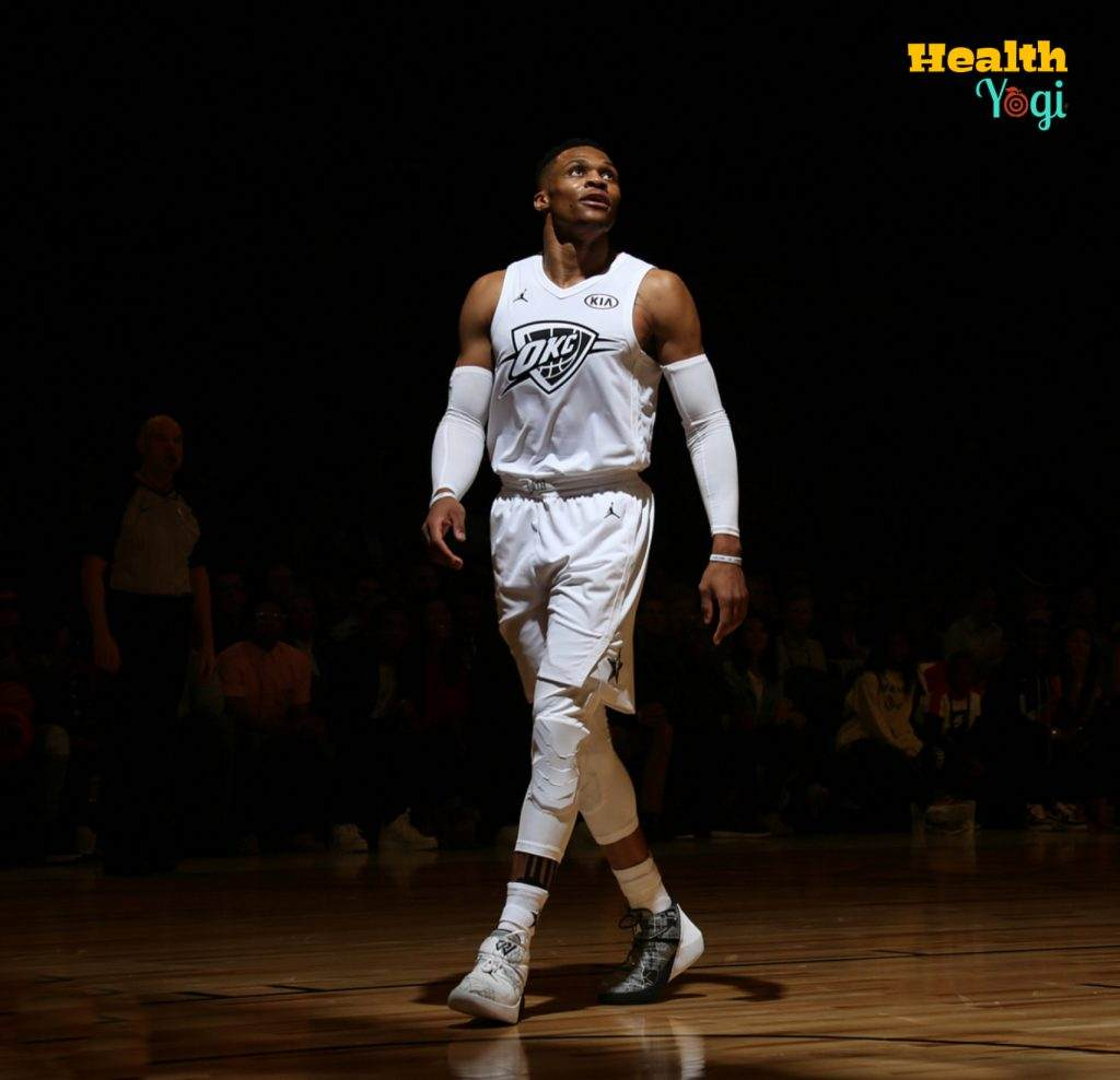 Russell Westbrook Diet Plan and Workout Routine | Age | Height | Body Measurements | Workout Videos | Instagram Photos 2019, Russell Westbrook workout routine, Russell Westbrook diet plan, Russell Westbrook meal plan, Russell Westbrook exercise routine, Russell Westbrook body HD Photos, Russell Westbrook workout videos, Russell Westbrook instagram photos, Russell Westbrook height, Russell Westbrook weight
