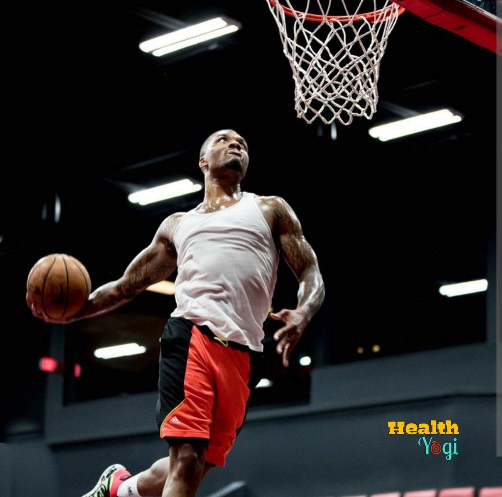 Damian Lillard Diet Plan and Workout Routine | Age | Height | Body Measurements | Workout Videos | Instagram Photos 2019, Damian Lillard workout, Damian Lillard exercise, Damian Lillard diet, Damian Lillard diet plan, Damian Lillard workout routine, Damian Lillard training , Damian Lillard gym routine, Damian Lillard height, Damian Lillard weight, Damian Lillard body stats, Damian Lillard workout videos, Damian Lillard Instagram Photos, Damian Lillard body HD Photo, Damian Lillard fitness regime, Damian Lillard abs workout, Damian Lillard exercise plan