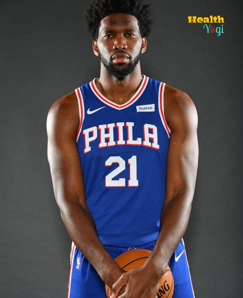 Joel Embiid Workout Routine and Diet plan   Age   height   Body Measurements   Workout Videos   Instagram Photos 2019, Joel Embiid exercise plan, Joel Embiid meal plan, Joel Embiid gym routine, Joel Embiid workout, Joel Embiid training video, Joel Embiid fitness, Joel Embiid fitness regime, Joel Embiid workout video, Joel Embiid diet plan, Joel Embiid meal plan, Joel Embiid instagram photos, Joel Embiid instagram, Joel Embiid workout videos