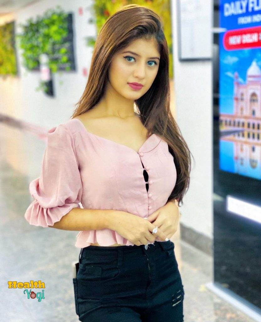 Arishfa Khan HD