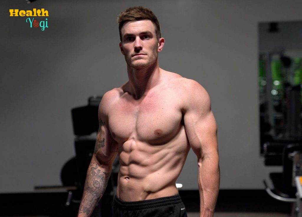 Vince Sant Diet Plan and Workout Routine
