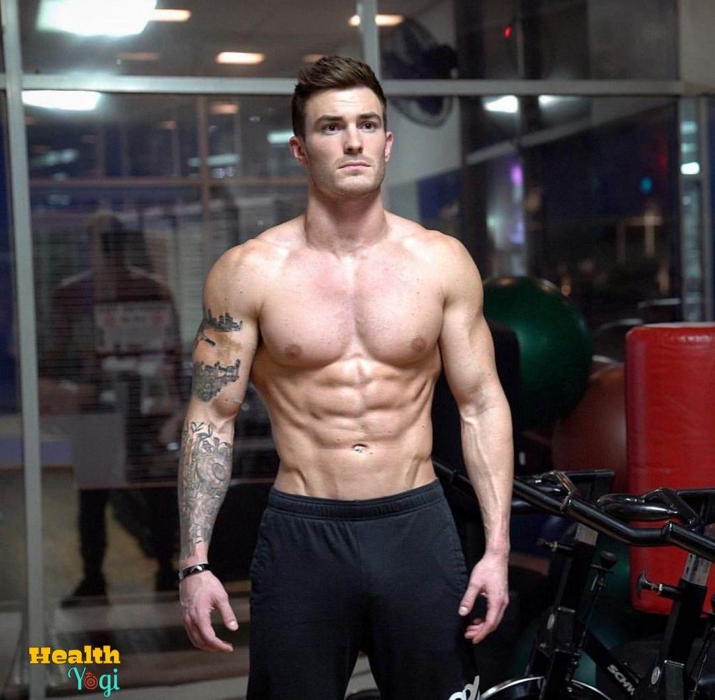 Vince Sant body HD Photo