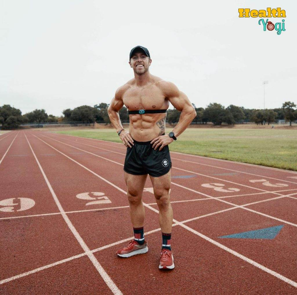 Nick Bare Fitness HD Photo