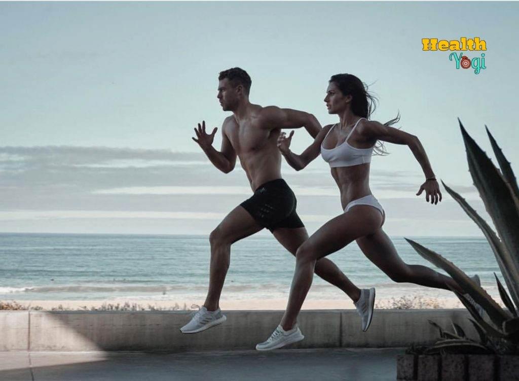 Alexia Clark Running