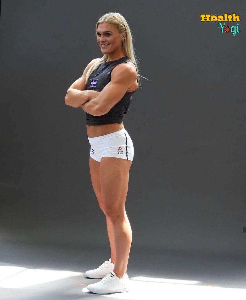 Katrin Davidsdottir