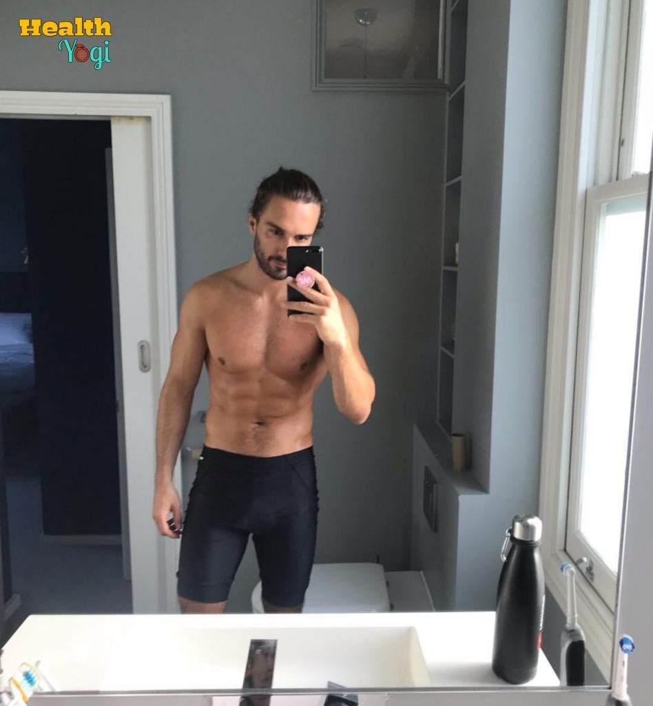 Joe Wicks Workout Routine and Diet Plan
