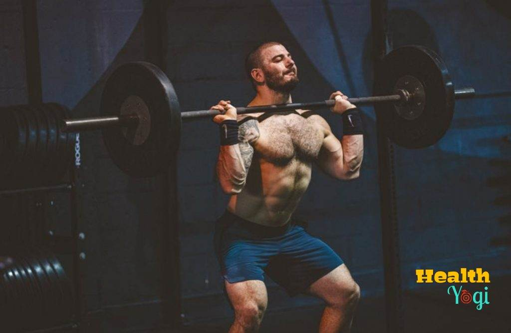 Mat Fraser Workout Routine