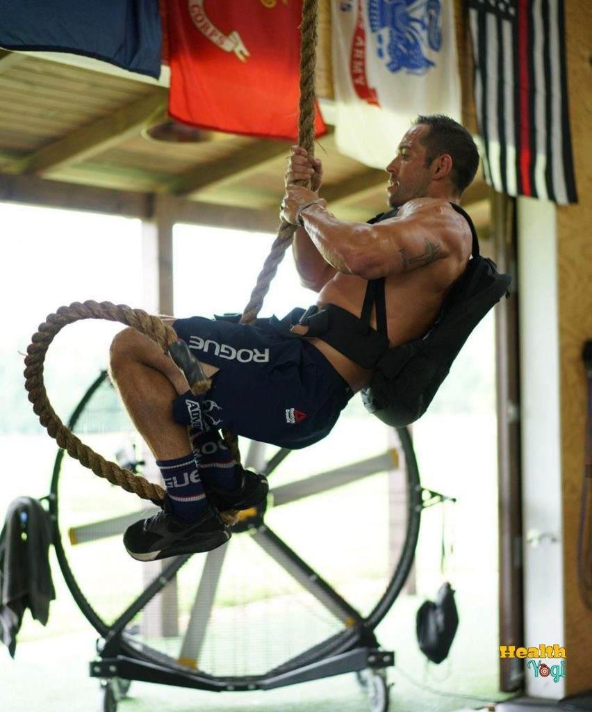 Rich Froning Bodybuilding