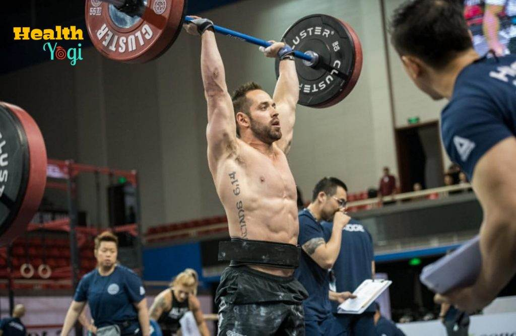 Rich Froning Fitness