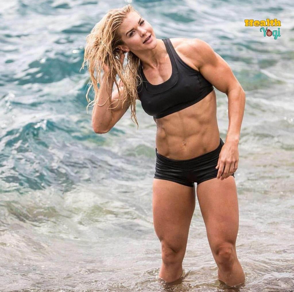 Brooke Ence Hot HD Image