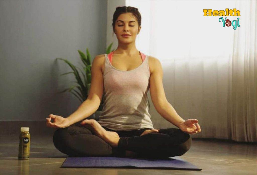 Jacqueline Fernandez Workout Routine and Diet Plan