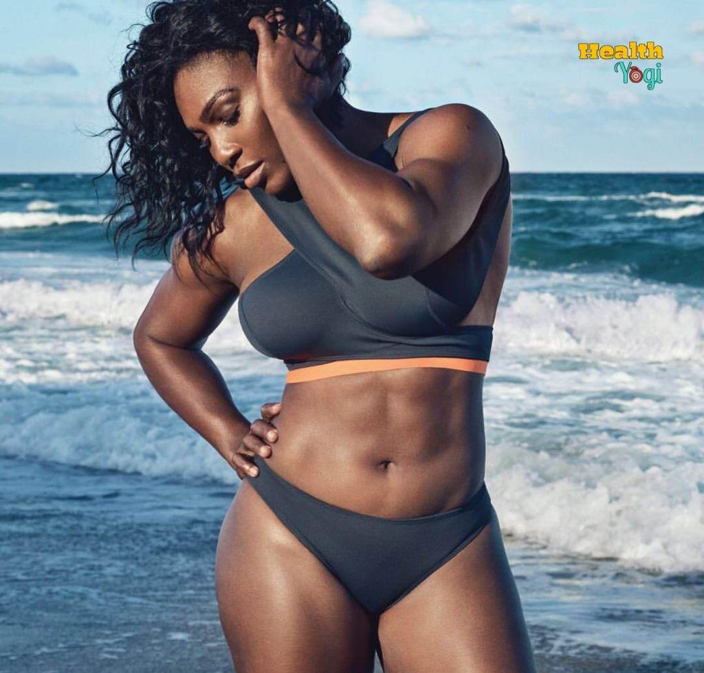 Serena Williams Diet Plan